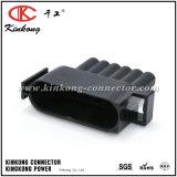 6 электрических соединителей Pin мыжских водоустойчивых для автомобильного