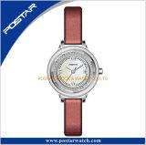 Wristwatch качества Timepieces a+ повелительниц Elegent шатона диаманта