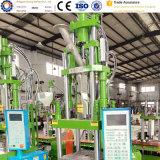 Fácil operar a máquina plástica da modelação por injeção da única corrediça móvel