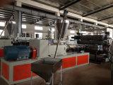 Panneau de mousse de PVC/chaîne production libres de feuille
