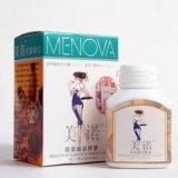 캡슐, 체중 감소 제품을 체중을 줄이는 Menova Heyeqianzi 나물