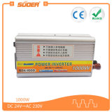 Suoer 1000W DC 24V à l'AC 220V Smart Solar Power Inverter (SDA-1000B)