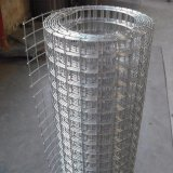 Гальванизированная/нержавеющей сталью сваренная ячеистая сеть