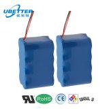 ODM y OEM recargables del paquete de la batería de 12.8V LiFePO4