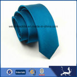(PS11-14) Tissus de soie Jacquard Soild, Polyester cravate Men's Liens