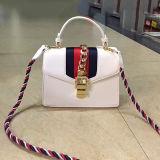 새로운 형식 PU 가죽 디자이너 핸드백 여자 손 여자 마약 밀매인 핸드백 숙녀 어깨에 매는 가방은 중국 Sy8352에서 도매한다