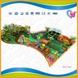 De professionele BinnenSpeelplaats van het Ontwerp met het Park van de Trampoline (a-15301)