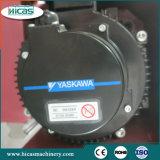 Китайский маршрутизатор CNC 1600kg 3D деревянный высекая