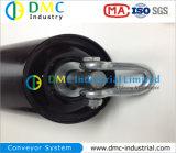 管のコンベヤーのための鋼鉄コンベヤーのローラーのアイドラー