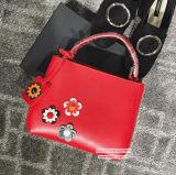 Fashion Fresh Flower Pattern Sac à bandoulière femme Sac à main de loisirs Sy8126