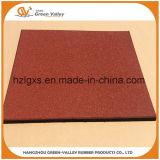 Детский сад, утвержденном CE резиновый коврик пол резиновый коврик