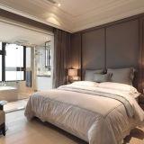 Großhandelsschlafzimmer-Möbel-moderne festes Holz-Hotel-Wohnungs-Möbel