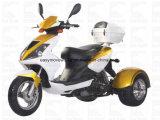 Старт Cdi диска EPA Trike мотоцикла Zhenhua Mojo Pst50-8 Elec