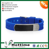 Form-negatives Ionenarmband mit Mehrfarbendecklack-Farbe (CP-JS-DW-005)