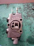 Accessori idraulici delle valvole di regolazione di Nichiyu e della barra di regolazione per il carrello elevatore