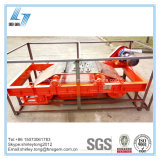 Self-service Permanent Cleaning Magnetic Separator for Ore Separation (RCYD-10)