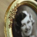 """4*6"""" Vintage Cadre Photo en résine"""