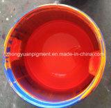 Pigmento de Mdi para la esponja de la espuma de la PU