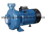 bomba de água elétrica de Centrifigual da capacidade grande de alta pressão da água 4HP