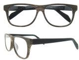 Het met de hand gemaakte Frame van het Schouwspel van de Glazen van de Manier van Eyewear van de Acetaat Optische