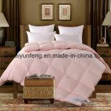 Trapunta/Comforter/Duvet di Manufacure per singola il re Size Bed Made piena gemellare della regina in Cina