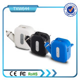5V 2A si raddoppiano porte automobile del USB e caricatore della parete