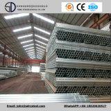 제조자 열간압연 직류 전기를 통한 온실 강관/Q235 Greenhouse/Gi 관
