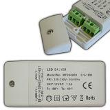 bloc d'alimentation de 18W 12V1.5A DEL pour l'éclairage de DEL
