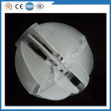 PP // bola del hueco de plástico de polipropileno (PP, PE, PVC)