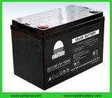 Lange Lebensdauer-tiefe Schleife-Solargel-Batterie 12V 100ah