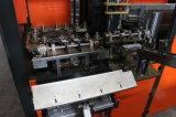 1, 2, 4, 6, 8 Cavité Machine automatique de soufflage de bouteille d'animal de compagnie 500ml-2000ml Bouteille