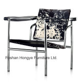 Sala de estar Móveis de lazer Basculant Arm Chair LC1 Chair