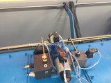 Hreger hydrauliques de la marque presse avec contrôleur Delem CNC
