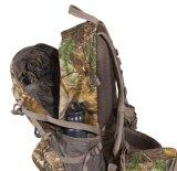 Sacchetto comodo esterno dello zaino di caccia di Realtree Xtra