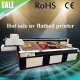 Stampante a base piatta UV di legno/Glass/PVC