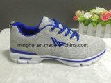 Le sport de chaussures de course chausse des chaussures de chaussure de sport