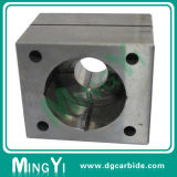 Части прессформы изготовленный на заказ точности Dongguan алюминиевые