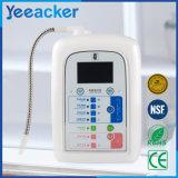 専門デザイン水素水発電機の携帯用水素水メーカー