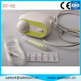 Пересчетка отделяемых концов пересчетки пересчетки 5 Handpiece ультразвуковых зубоврачебная ультразвуковая