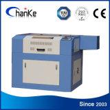 CO2 Minilaser-Gravierfräsmaschine für Flaschen-Wein-Glas