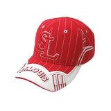 Бейсбольная кепка хорошего качества вышивки