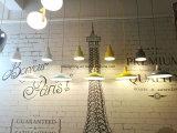 Деревянное освещение металла привесного светильника алюминиевое самомоднейшее привесное светлое