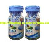 Perda de peso quente natural de 100% Bsh que Slimming comprimidos da dieta da cápsula
