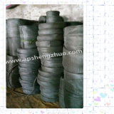 Gr1 Gr2 Титановые трикотажные проволочной сетки для газа и жидких Filteration