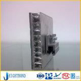 中国の最もよい価格の石の大理石の建築材料のためのアルミニウムHoneucombのパネル