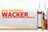 Высокое качество общего назначения и структурных силиконового герметика