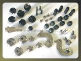 Edelstahl-Metalleinspritzung geformte Teile für Präzisions-bewegliche Selbstersatzteile