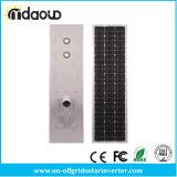 10With20With30With40With50With60W drahtloses intelligentes integriertes Solar-LED Straßenlaterne