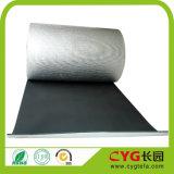 De thermische Isolatie van het Aluminium van het Schuim van het Polyethyleen van de Weerstand Achter voor Dak