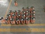 Fio de alumínio folheado de cobre esmaltado Uew/155 (0.15mm)
